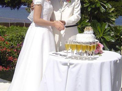 梅宮 アンナ 結婚